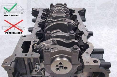 ET Engineteam SB0004 - Silnik sekcyjny intermotor-polska.com