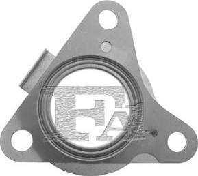 FA1 412-558 - Uszczelnienie, turbosprężarka intermotor-polska.com