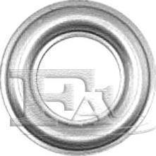 FA1 317.580.010 - Osłona termiczna, układ wtryskowy intermotor-polska.com