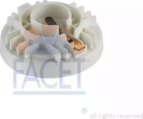 FACET 3.7597 - Palec rozdzielacza intermotor-polska.com