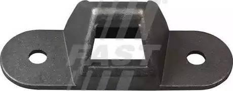 Fast FT95299 - Prowadnica, przycisk ryglujący intermotor-polska.com