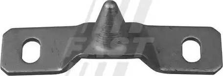 Fast FT95208 - Prowadnica, przycisk ryglujący intermotor-polska.com