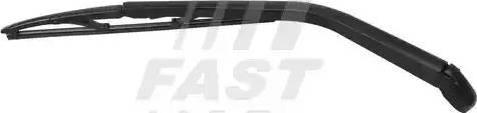 Fast FT93317 - Ramię wycieraczki, czyszczenie szyb intermotor-polska.com