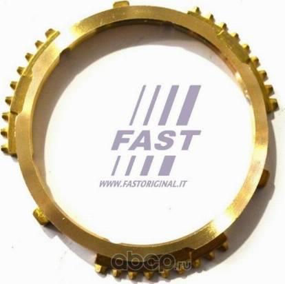 Fast FT62424 - Pierżcień synchronizatora, mech. skrzynia biegów intermotor-polska.com