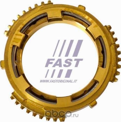 Fast FT62425 - Pierżcień synchronizatora, mech. skrzynia biegów intermotor-polska.com