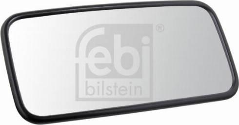 Febi Bilstein 49997 - Lusterko zewnętrzne, kabina kierowcy intermotor-polska.com