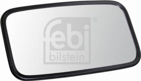 Febi Bilstein 49985 - Lusterko zewnętrzne, kabina kierowcy intermotor-polska.com