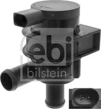 Esen SKV 22SKV014 - Pompa cyrkulacji wody, ogrzewanie postojowe intermotor-polska.com