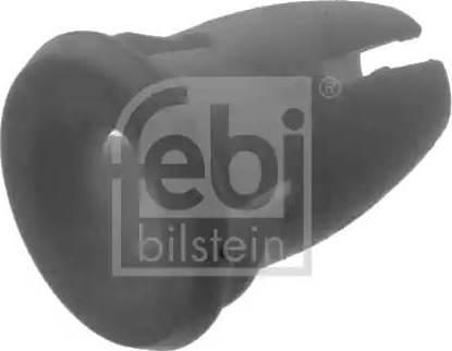 Febi Bilstein 44739 - Clip, listwa ochronna intermotor-polska.com