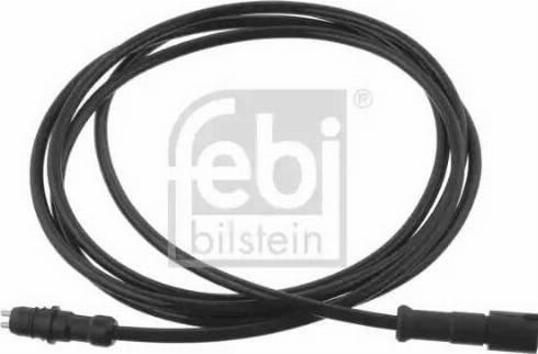 Febi Bilstein 45452 - Przewód łączący, ABS intermotor-polska.com