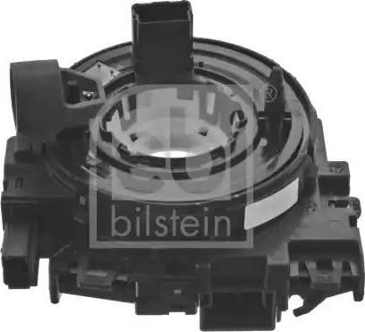 Febi Bilstein 45435 - Sprężyna żrubowa, poduszka powietrzna intermotor-polska.com