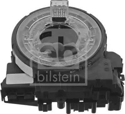 Febi Bilstein 45436 - Sprężyna żrubowa, poduszka powietrzna intermotor-polska.com