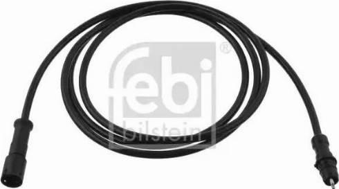 Febi Bilstein 45323 - Przewód łączący, ABS intermotor-polska.com