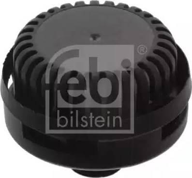 Febi Bilstein 45256 - Tłumik, system pneumatyczny intermotor-polska.com