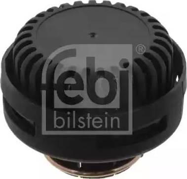 Febi Bilstein 45257 - Tłumik, system pneumatyczny intermotor-polska.com