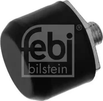 Febi Bilstein 40520 - Filtr powietrza, retarder intermotor-polska.com