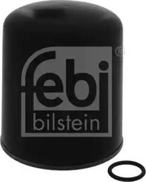 Febi Bilstein 40061 - Wkład osuszacza powietrza, instalacja pneumatyczna intermotor-polska.com