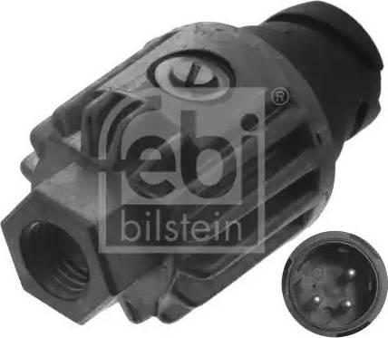 Febi Bilstein 40118 - Włącznik ciżnieniowy intermotor-polska.com