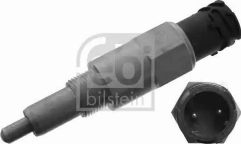Febi Bilstein 48362 - Czujnik, moduł przełączający intermotor-polska.com