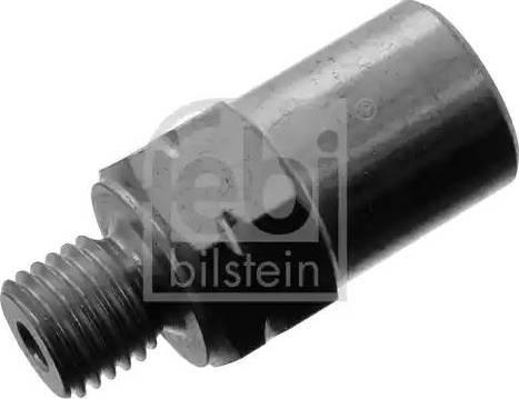 Febi Bilstein 43665 - Zawór, pompa paliwa intermotor-polska.com