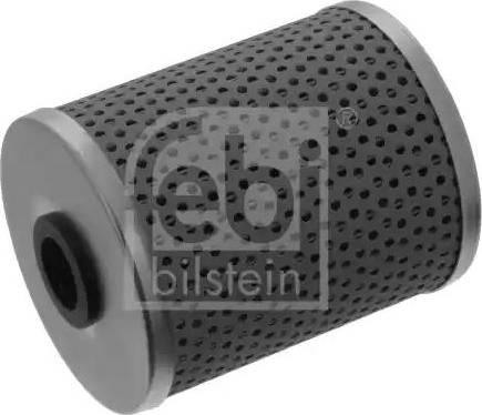 Febi Bilstein 43671 - Filtr oleju, retarder intermotor-polska.com