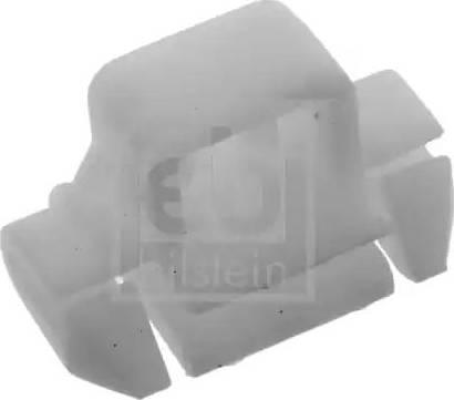 Febi Bilstein 47941 - Clip, listwa ochronna intermotor-polska.com