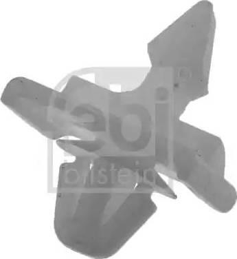 Febi Bilstein 47904 - Clip, listwa ochronna intermotor-polska.com