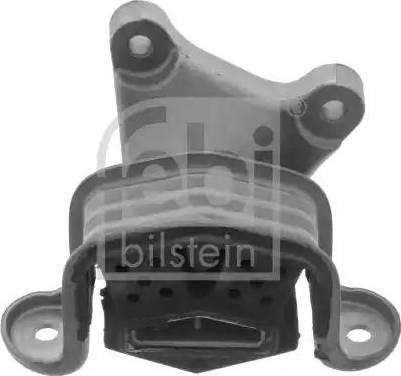 Febi Bilstein 47563 - Zawieszenie, automatyczna skrzynia biegów intermotor-polska.com