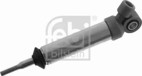 Febi Bilstein 47582 - Cylinder roboczy, hamulec silnikowy intermotor-polska.com