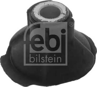 Febi Bilstein 47576 - Zawieszenie, przekładnia kierownicza intermotor-polska.com