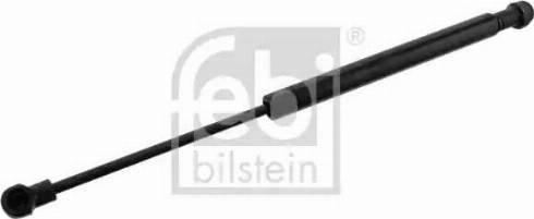 Febi Bilstein 47631 - Sprężyna gazowa, regulacja siedzenia intermotor-polska.com