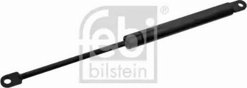 Febi Bilstein 47627 - Sprężyna gazowa, regulacja siedzenia intermotor-polska.com