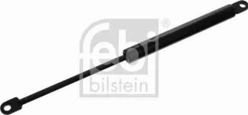 Febi Bilstein 47671 - Sprężyna gazowa, regulacja siedzenia intermotor-polska.com