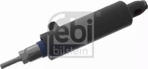 Febi Bilstein 06401 - Cylinder roboczy, hamulec silnikowy intermotor-polska.com