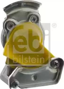 Febi Bilstein 06529 - Złącza przewodów intermotor-polska.com