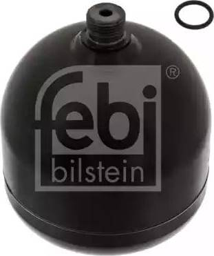 Febi Bilstein 01817 - Akumulator ciżnienia, układ hamulcowy intermotor-polska.com