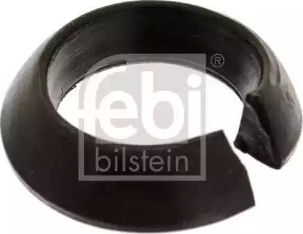 Febi Bilstein 01241 - Pierżcien ograniczający, obręcz koła intermotor-polska.com