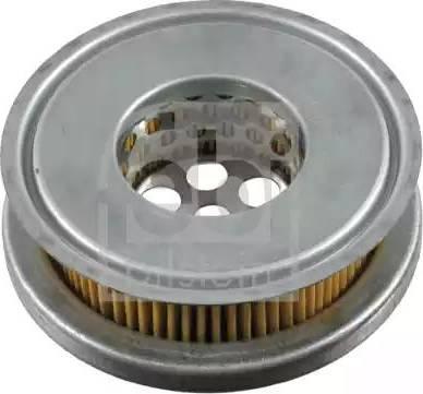 Febi Bilstein 03423 - Filtr hydrauliczny, układ kierowniczy intermotor-polska.com