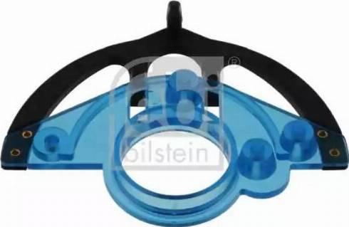 Febi Bilstein 02490 - Element sterujący, klimatyzacja intermotor-polska.com