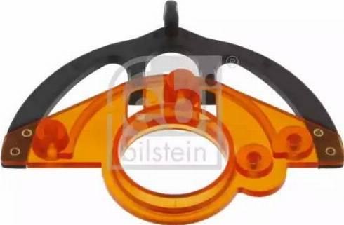 Febi Bilstein 02491 - Element sterujący, klimatyzacja intermotor-polska.com