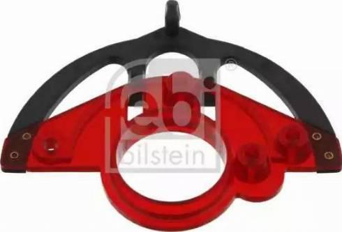 Febi Bilstein 02440 - Element sterujący, klimatyzacja intermotor-polska.com