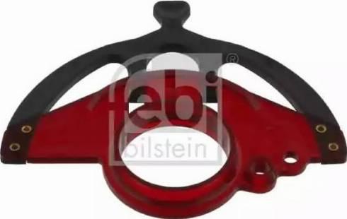 Febi Bilstein 02441 - Element sterujący, klimatyzacja intermotor-polska.com