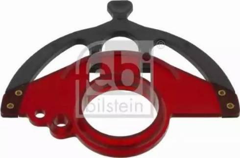 Febi Bilstein 02519 - Element sterujący, klimatyzacja intermotor-polska.com