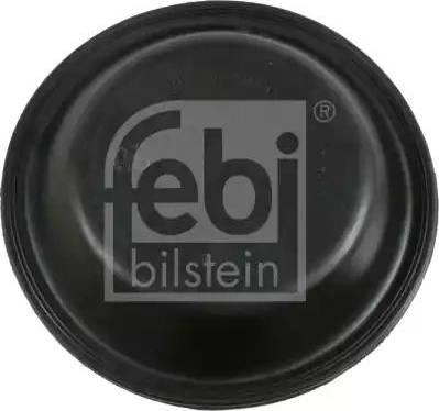 Febi Bilstein 07096 - Membrana, siłownik membranowy intermotor-polska.com