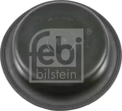 Febi Bilstein 07104 - Membrana, siłownik membranowy intermotor-polska.com