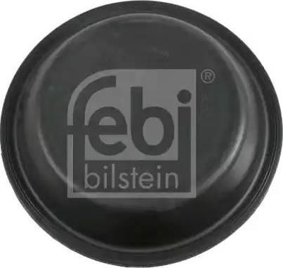Febi Bilstein 07100 - Membrana, siłownik membranowy intermotor-polska.com