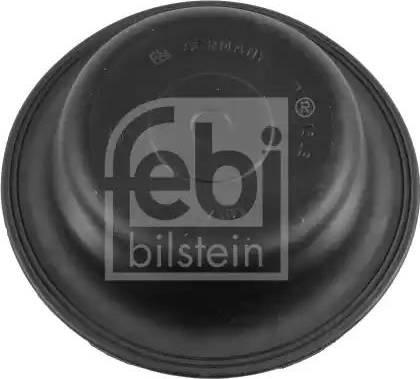 Febi Bilstein 07101 - Membrana, siłownik membranowy intermotor-polska.com