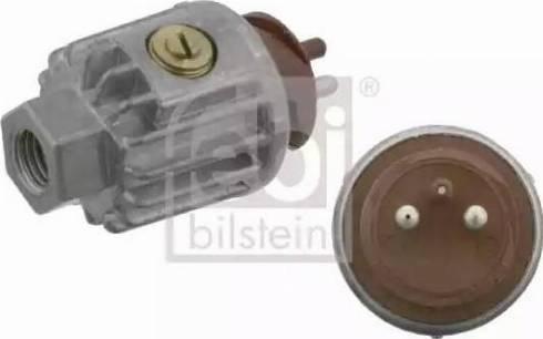 Febi Bilstein 19126 - Włącznik ciżnieniowy intermotor-polska.com