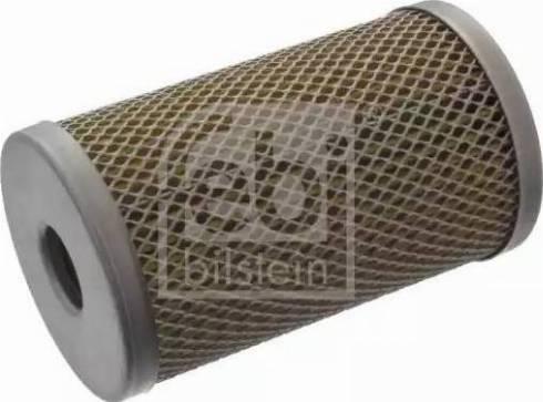 Febi Bilstein 15761 - Filtr hydrauliczny, układ kierowniczy intermotor-polska.com