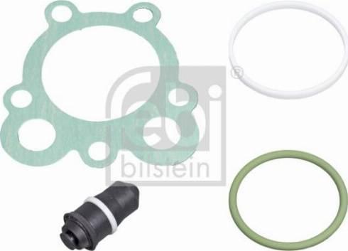 Febi Bilstein 104468 - Zestaw naprawczy, retarder intermotor-polska.com